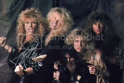 Whitesnake lagi Pictures, Images and Photos