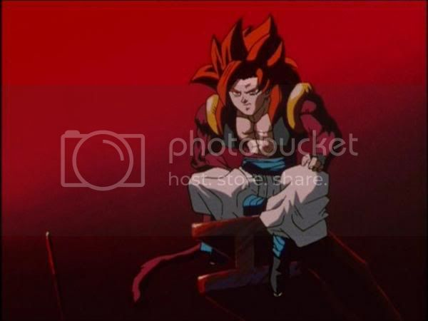 ss4 gogeta Pictures, Images and Photos
